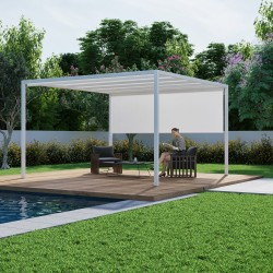 KELUX.IT - Alice Pergola Sombreamento