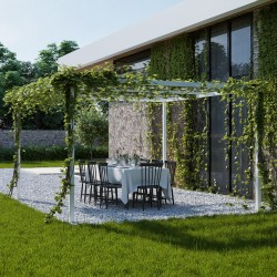 KELUX.IT - Eva Pergola Sombreamento